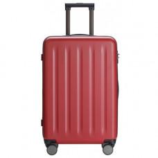 Чемодан Mi Trolley 20 дюймов (36л) Красный