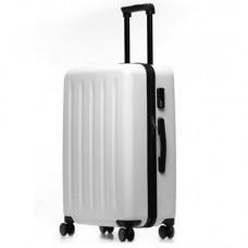 Чемодан Mi Trolley 20 дюймов (36л) Белый