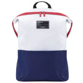 Рюкзак Xiaomi 90 Points Lecturer Casual Backpack Белый