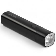 Портативный фонарик Xiaomi Solove X3 Portable Flashlight Power Bank