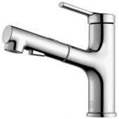 Смеситель с душем для раковины Xiaomi Extracting Faucet