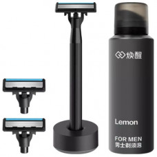 Набор для бритья - Бритва - Xiaomi mijia Lemon Razor H-300-6