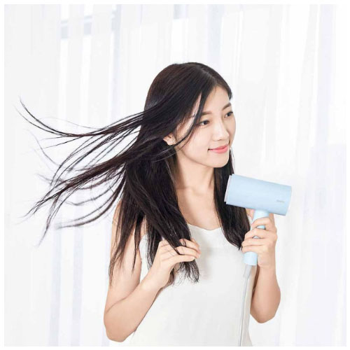 Фен для волос Xiaomi Smate Hair Dryer Youth Edition SH-1802