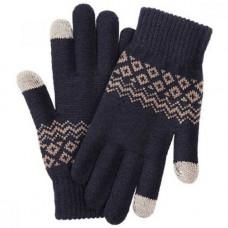 Зимние сенсорные перчатки Xiaomi Friend Only (Унисекс)