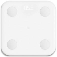 Умные напольные весы Xiaomi Mi Body Composition Scale 2