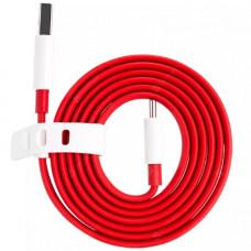 Кабель USB - USB Type-c Dash от Oneplus Оригинал