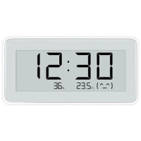 Часы-датчик температуры и влажности Xiaomi Mijia Temperature