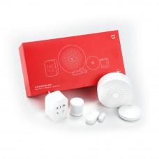 Комплект умный дом Xiaomi Smart Home Security Kit 5 в 1