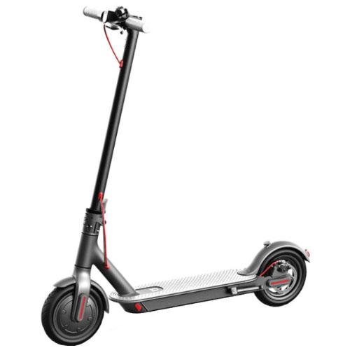 Электросамокат Xiaomi Mi Electric Scooter 1S