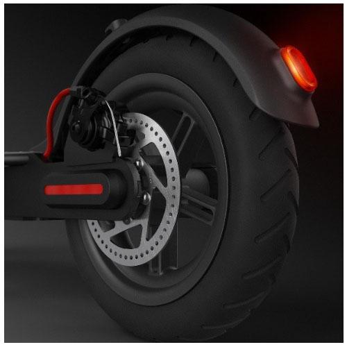 Электросамокат Xiaomi Mijia M365 Electric Scooter Pro