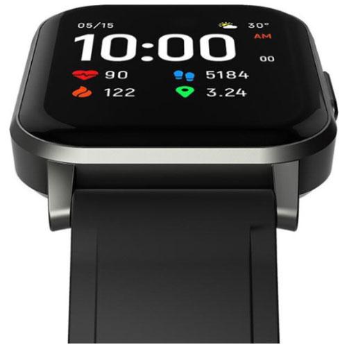 Фитнес-часы Xiaomi Hayloy LS02