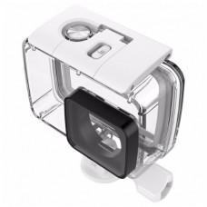 Водонепроницаемый аквабокс для Xiaomi Yi Action Camera 4K