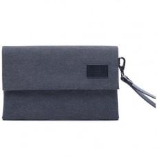 Мужской клатч Xiaomi Digital Storage Package (Серый)