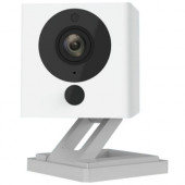 Ip-камера видеонаблюдения Xiaomi Small Square Smart Camera Wifi 1080p