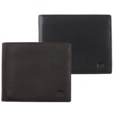 Кожаный кошелек Xiaomi (Коричневый)