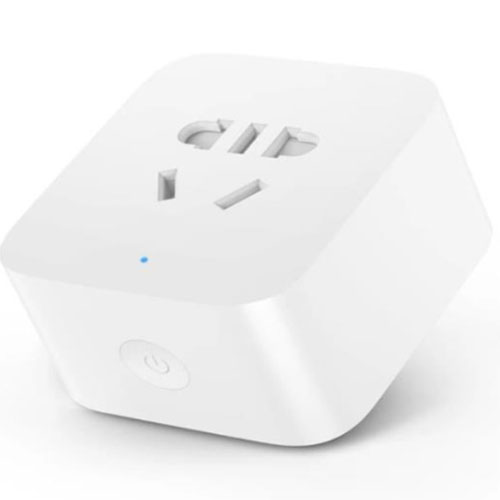 Умная розетка Xiaomi Mijia Smart Socket Plus WiFi (2-USB)