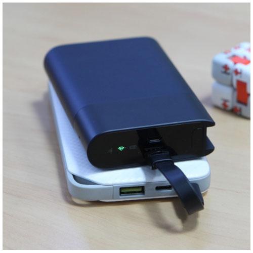 Роутер - Power Bank ZMI MF885 10000mAh 4G