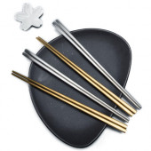Китайские палочки для еды Xiaomi Maison Maxx Stainless Steel Chopsticks
