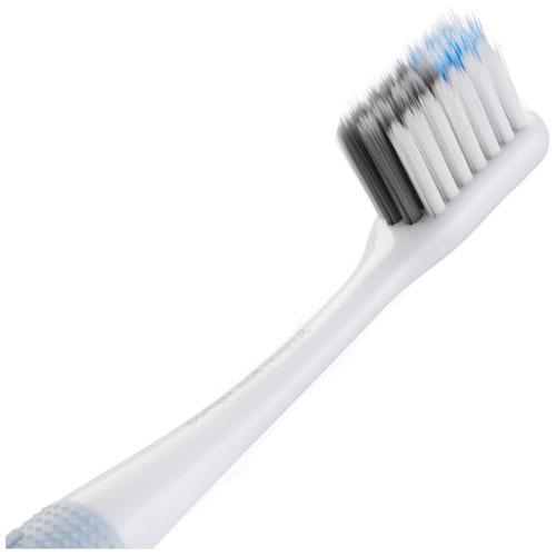 Зубная щетка Xiaomi. Набор из 4шт. + футляр