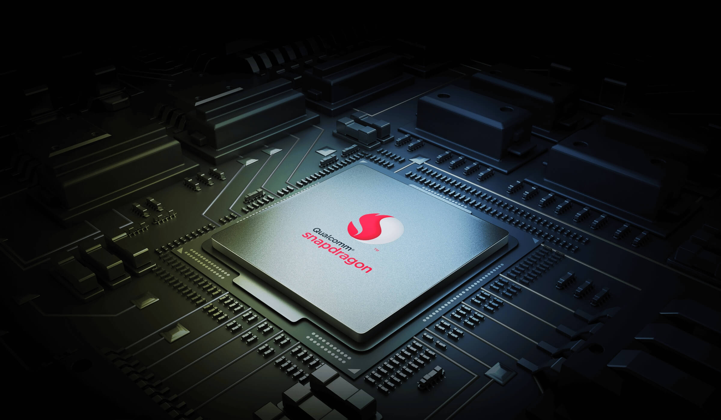 Мощный процессор Qualcomm Snapdragon 660